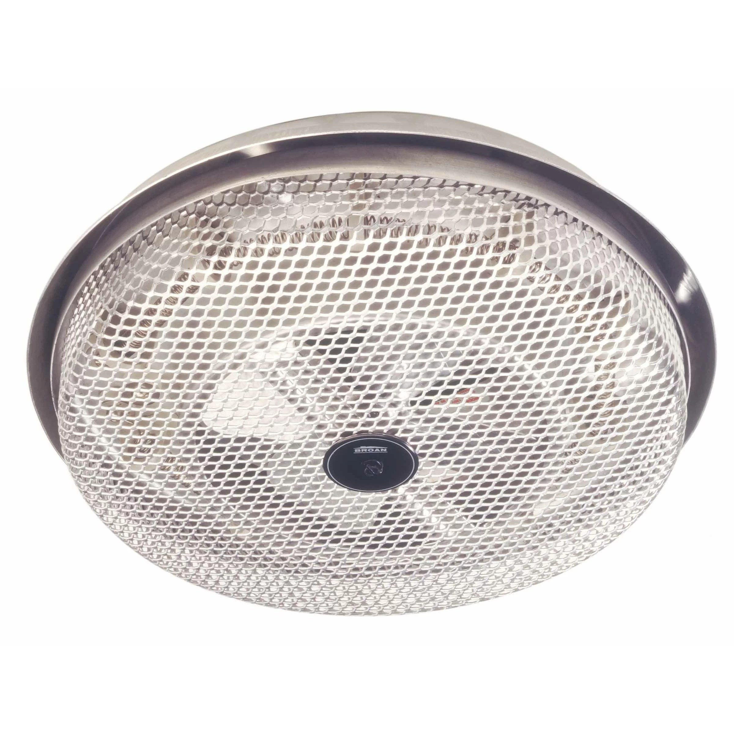154 Heater Broan Mount Ceiling