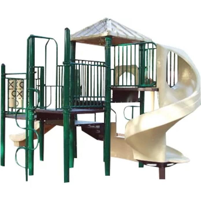 Zack Modular Play Structure