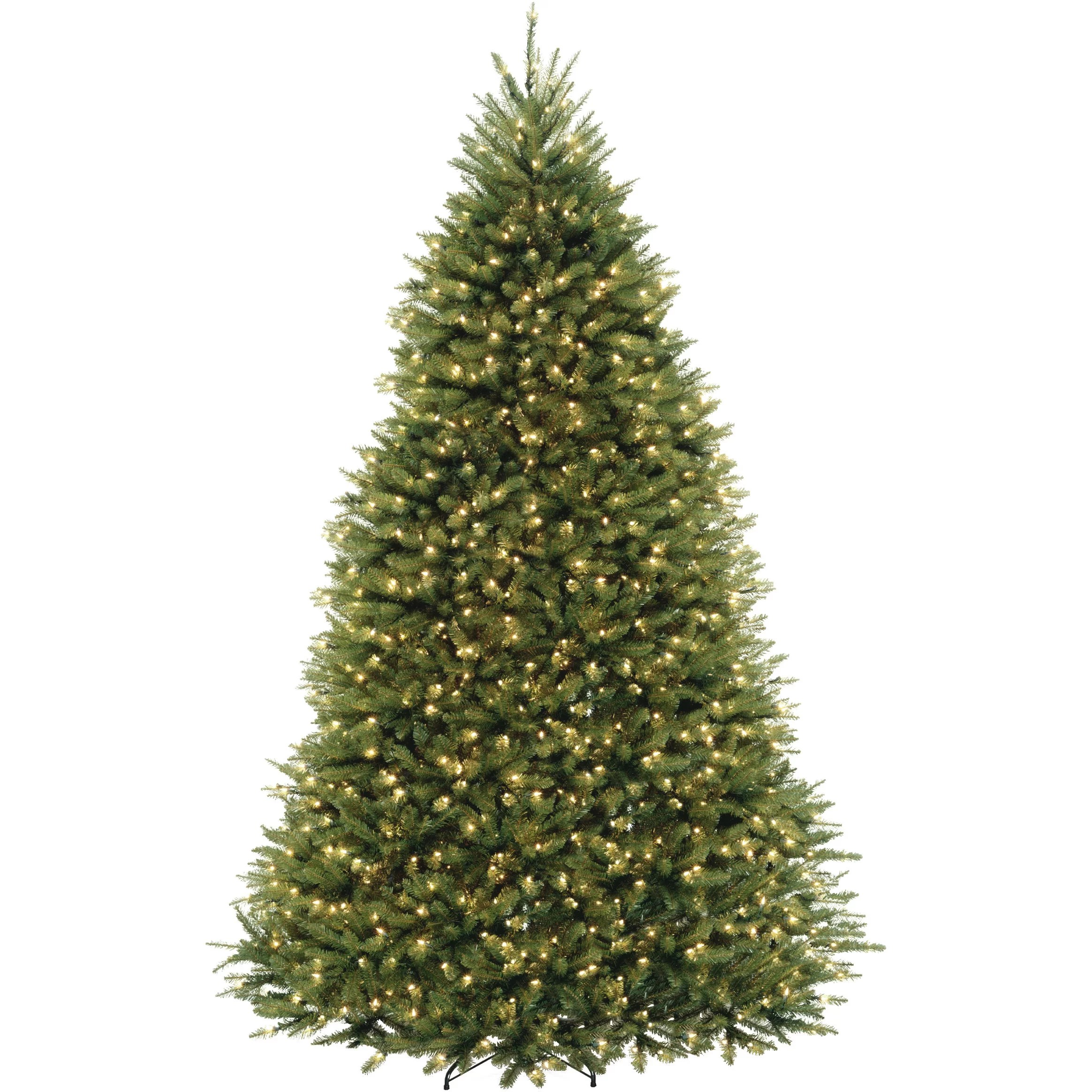 Home Accents Holiday Tree 9ft