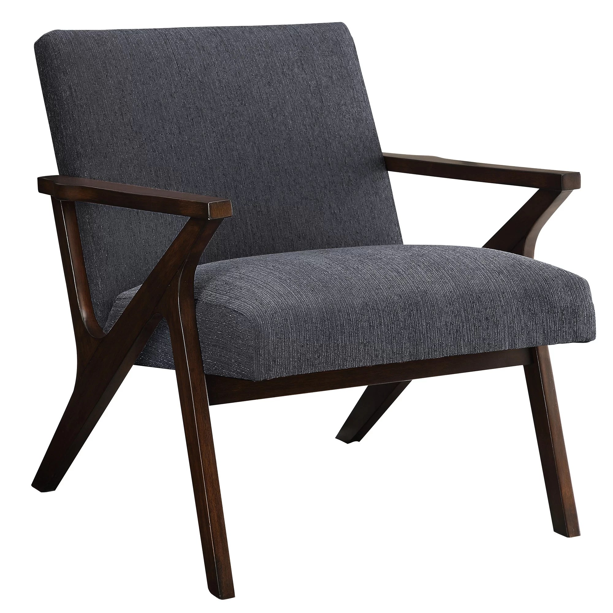 Chairs Wayfair Accent Arms