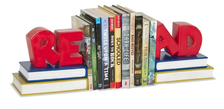 Classroom Furniture Read Bookend Wayfai
