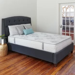 Decker 10 5 Firm Hybrid Mattress