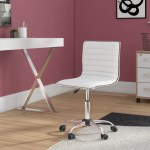 Small White Desk Chairs You Ll Love In 2020