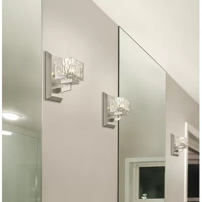 Non Electric Wall Sconces | Wayfair on Non Electric Wall Sconce Lights id=19924