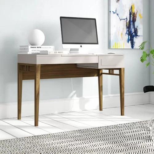 Desk Ebersole Ebern Designs