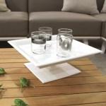 Rosalind Wheeler Hiltonia Ottoman Coffee Table Tray Wayfair Co Uk