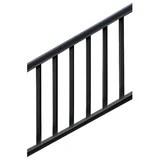 Outside Stair Railing Wayfair | Railings For Outside Steps | Inexpensive Exterior Hand | Hand | Custom | Vinyl | 5 Step