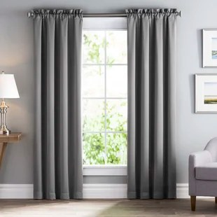 Wayfair 80 Off Room Darkening Curtains