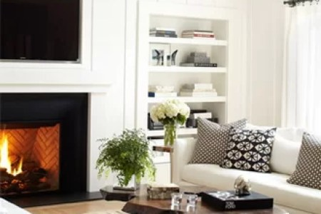 How to Decorate Your Living Room  Where to Begin   Wayfair Design  Urrutia Design