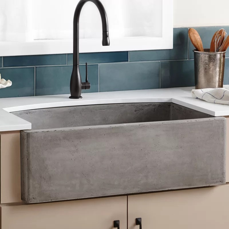 native trails 33 x 21 farmhouse kitchen sink reviews on kitchens with farmhouse sinks id=27360