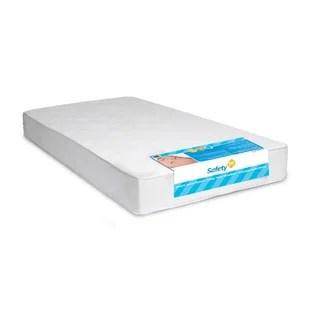Abbott Safety 1st 5 Crib Mattress