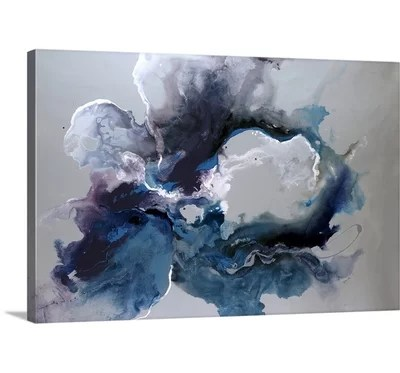 Abstract Wall Art Youll Love Wayfair