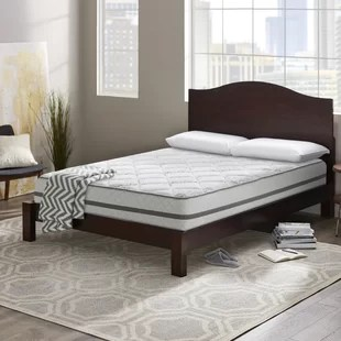 Wayfair Sleep 12 Plush Innerspring Mattress