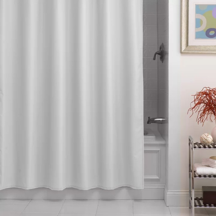 Clean Mildew From Shower Curtain Liner | Functionalities.net
