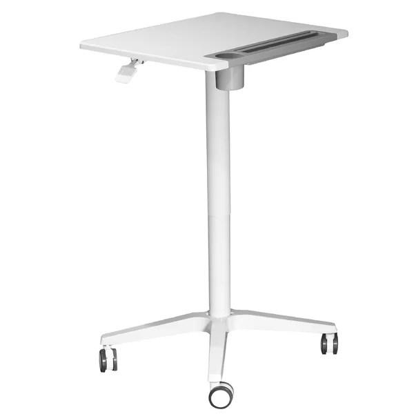 Rosetta Standing Desk By Symple Stuff