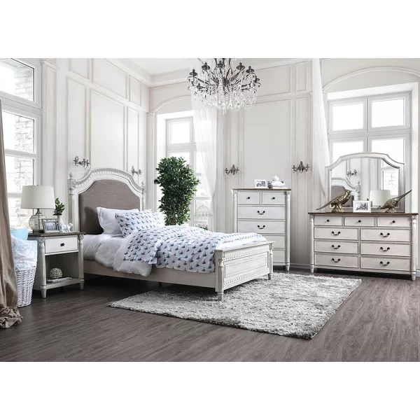 Chatterton Standard Configurable Bedroom Set By Rosdorf Park ...