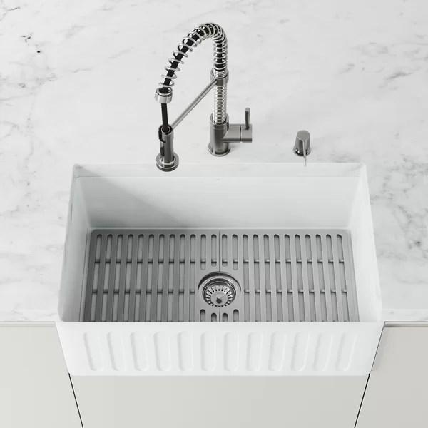 kitchen silicone sink mats