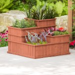 Raised Garden Beds Elevated Planters Up To 40 Off Through 12 21 Wayfair