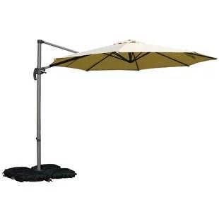 Backyard Creations Umbrella Replacement Parts ...