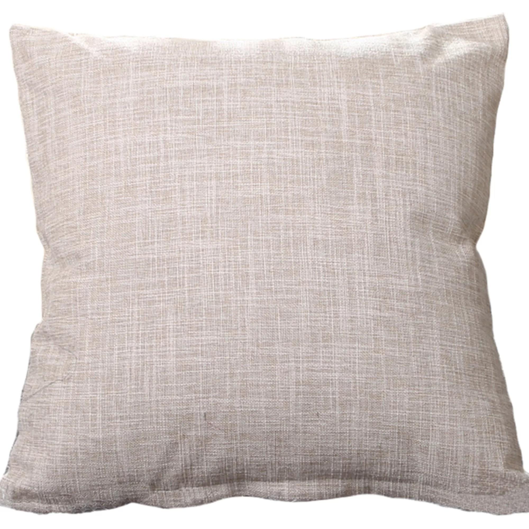 large white throw pillows free