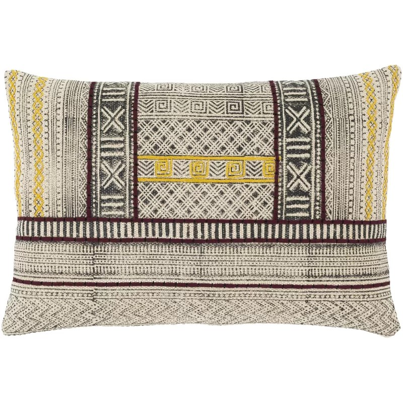 geometric throw pillow covers online
