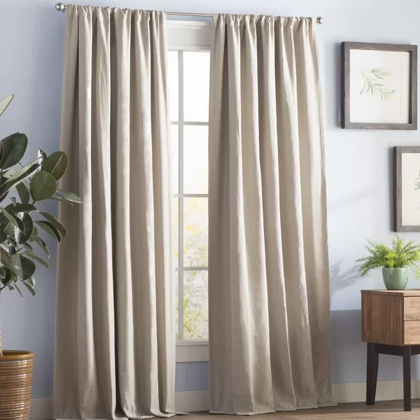 lush decor reyna curtain