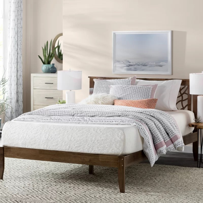 Wayfair Sleep       Wayfair Sleep 12  Memory Foam Mattress   Reviews     Wayfair Sleep 12  Memory Foam Mattress