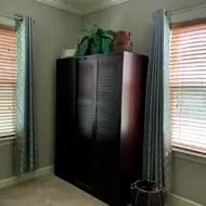 pridemore armoire