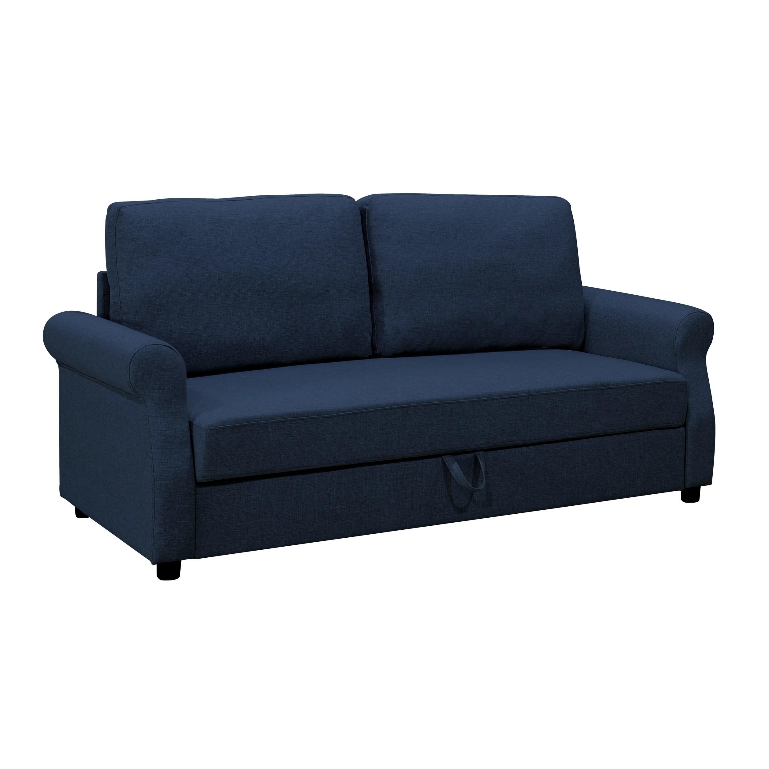 veleer 72 rolled arm sofa