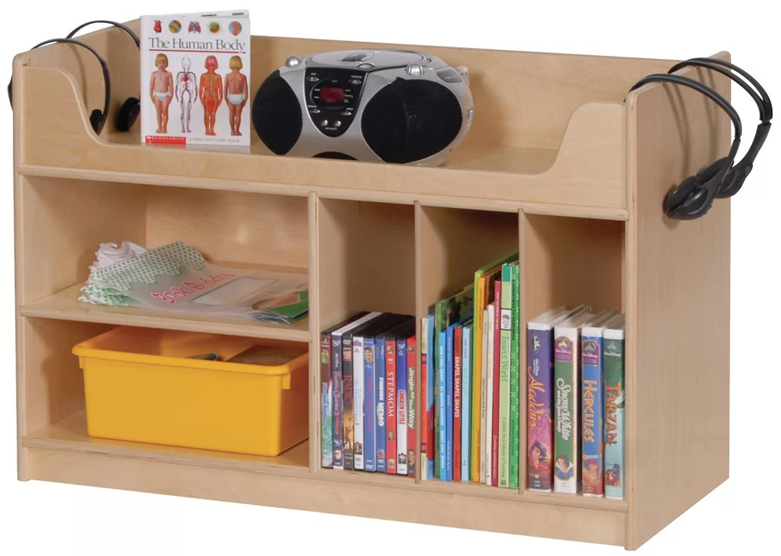 Steffy Classroom 5 Compartment Cubby Amp Reviews