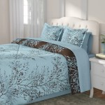 Browning Buckmark Patch Quilt And Sham Set Full Queen
