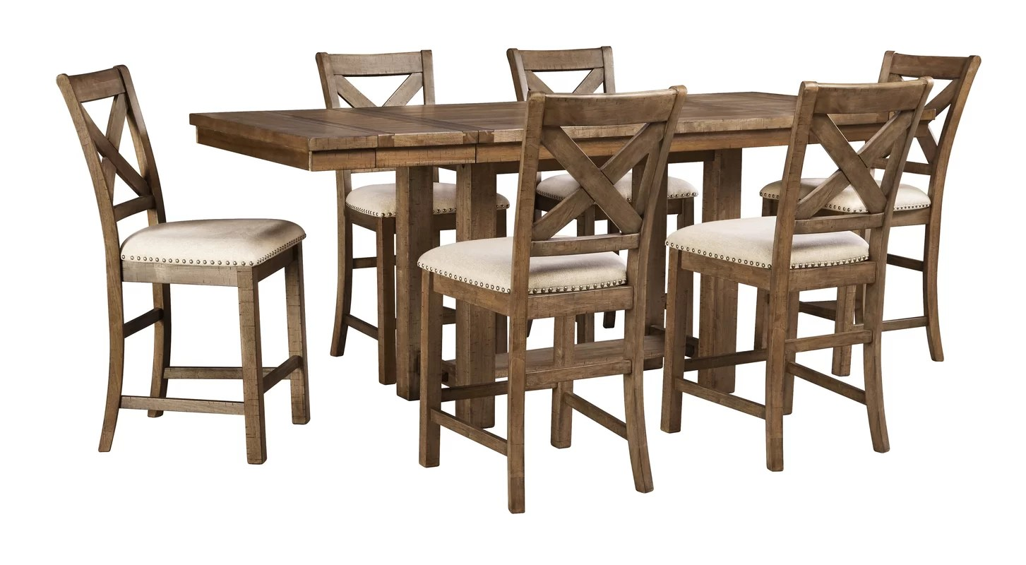 Ashley Furniture Dining Tables Pricing