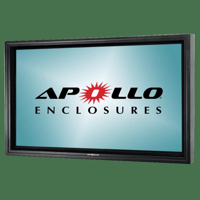 """ApolloEnclosures 65"""" Outdoor TV Enclosure With ... on Outdoor Water Softener Enclosure  id=36068"""