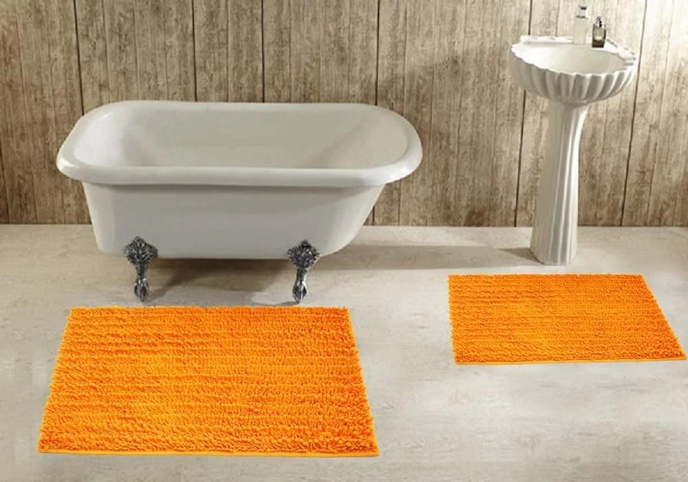 daniels bath 2 piece bath rug set & reviews   wayfair