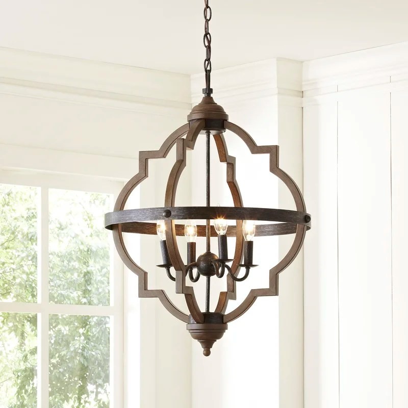 Fixer Upper Lighting for Your Home   The Weathered Fox 2  Industrial Fixer Upper Lighting