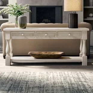 cabool console table