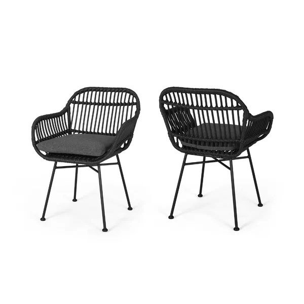 tall outdoor chairs