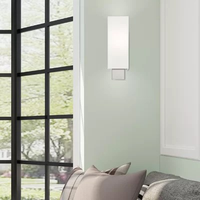 Non Electric Wall Sconces | Wayfair on Non Electric Wall Sconce Lights id=63342