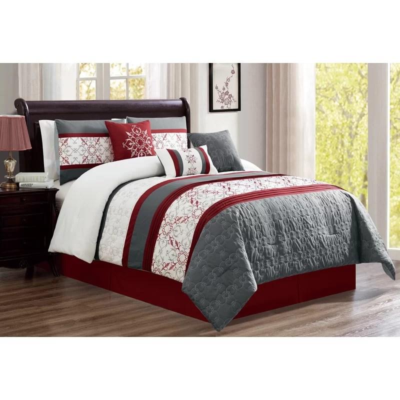 inouye comforter set