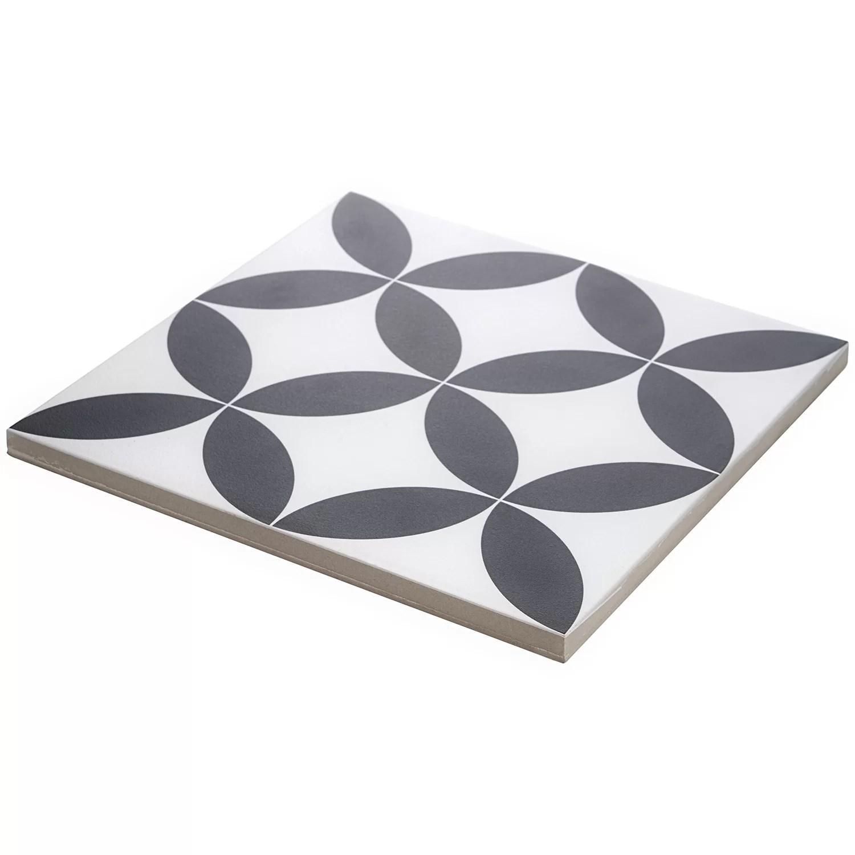 cavanaugh deco 8 x 8 porcelain field tile