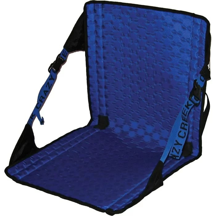 Hex 2.0 Folding Stadium Seat with Cushion