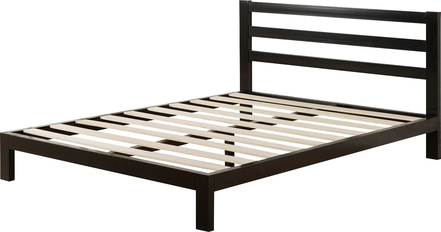 Mercury Row Avey Platform Bed & Reviews