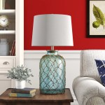 Nautical Table Lamps You Ll Love In 2020 Wayfair