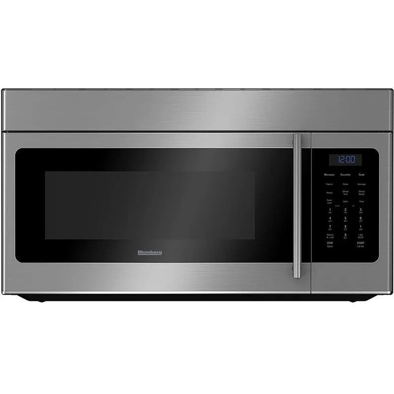 30 1 5 cu ft over the range convection microwave