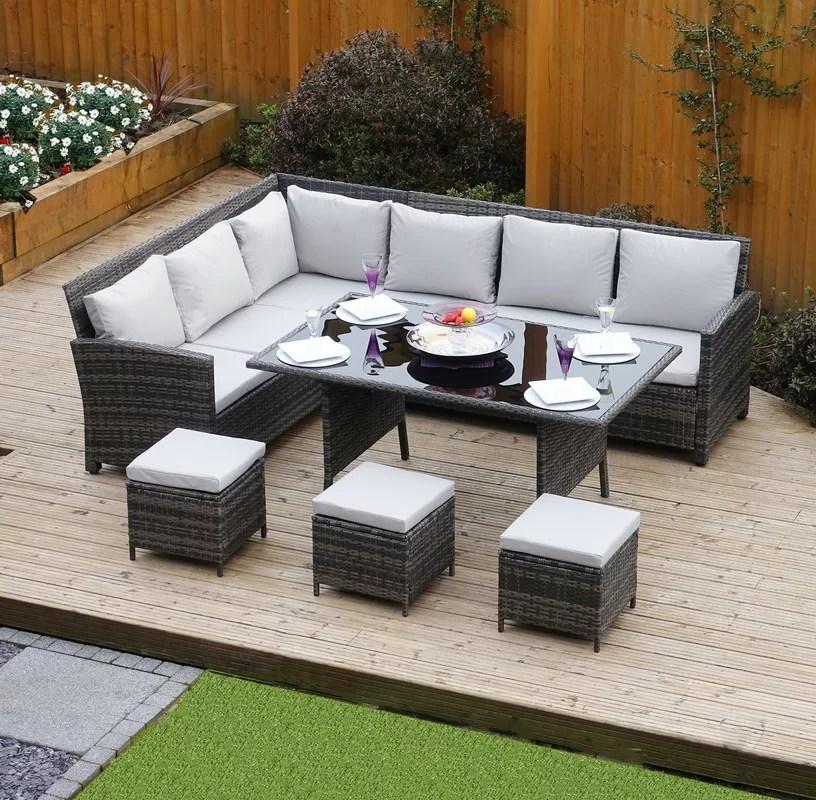 Sofa Set Designs 9 Seater