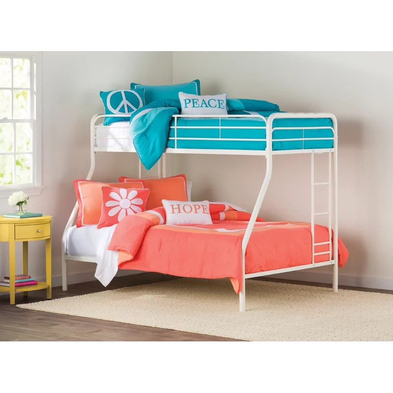 Maryanne Twin Over Full Bunk Bed