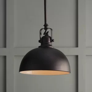 Southlake 1 Light Bowl Pendant