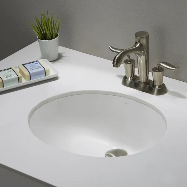 narrow bathroom sink | wayfair