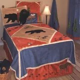 kids rustic bedding you ll love in 2021