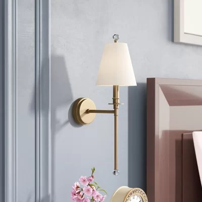 Non Electric Wall Sconces | Wayfair on Non Electric Wall Sconce Lights id=11971